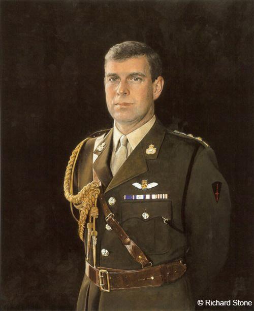 Le duc d'York - 1998