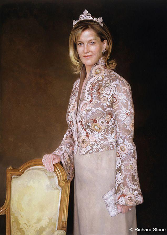 La comtesse de Sussex - 2006