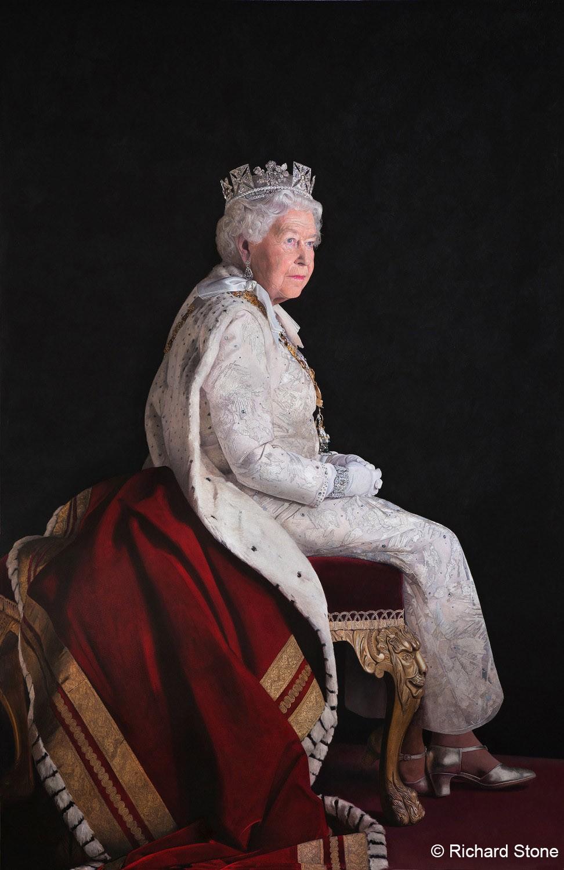 Elizabeth II - 2015