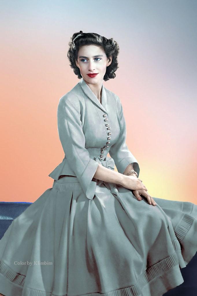 Princesse Margaret