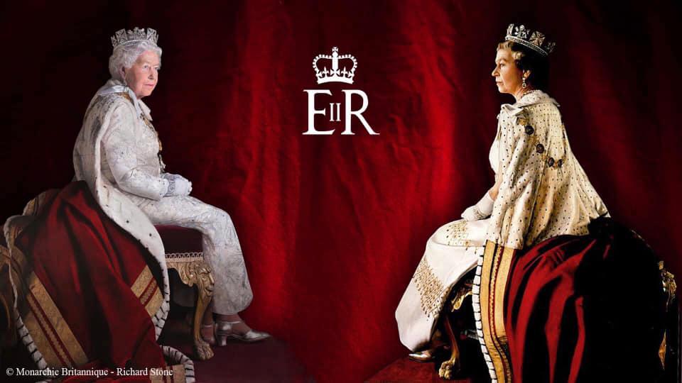 Elizabeth II - 68 ans de règne