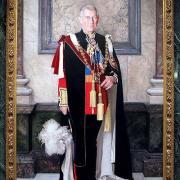 Le prince Charles - 2011