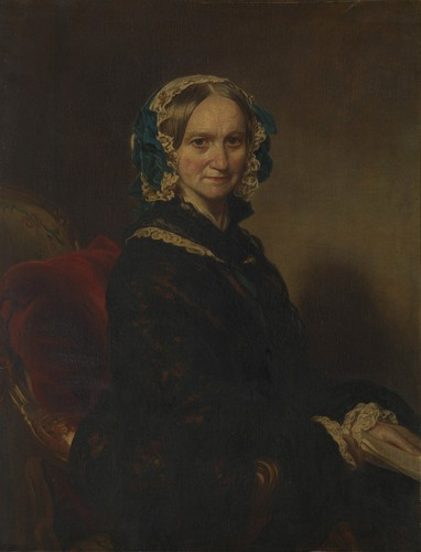 Reine Adelaide - 1849