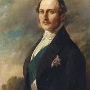 Prince Albert - 1850