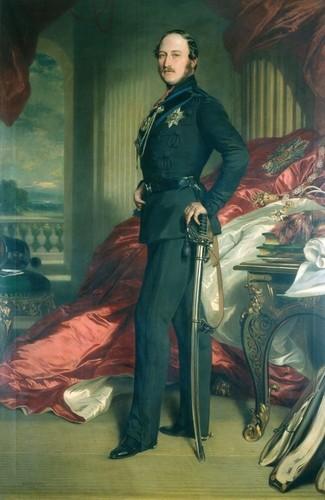 Prince Albert - 1859