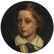 Prince Arthur - 1859