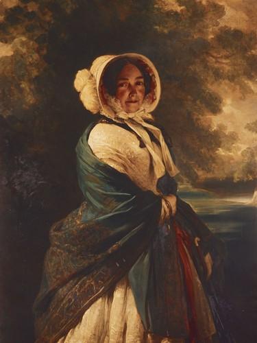 Duchesse de Kent - 1849