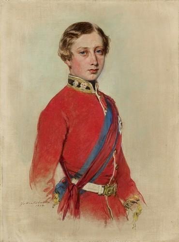 Prince Edward - 1859