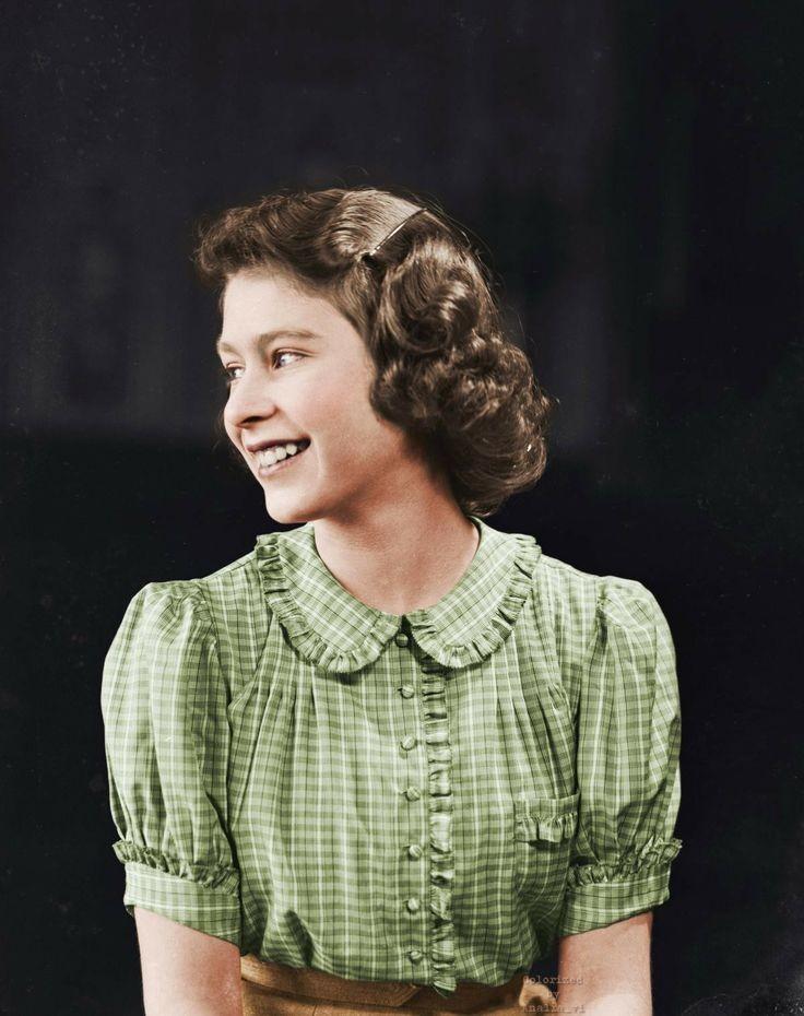 Princesse Elizabeth