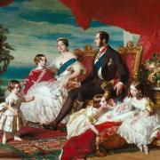 Famille royale - 1846