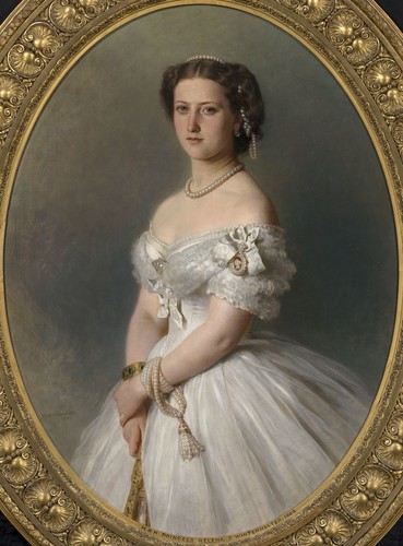 Princesse Hélène - 1865