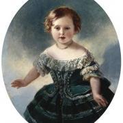 Prince Leopold - 1855