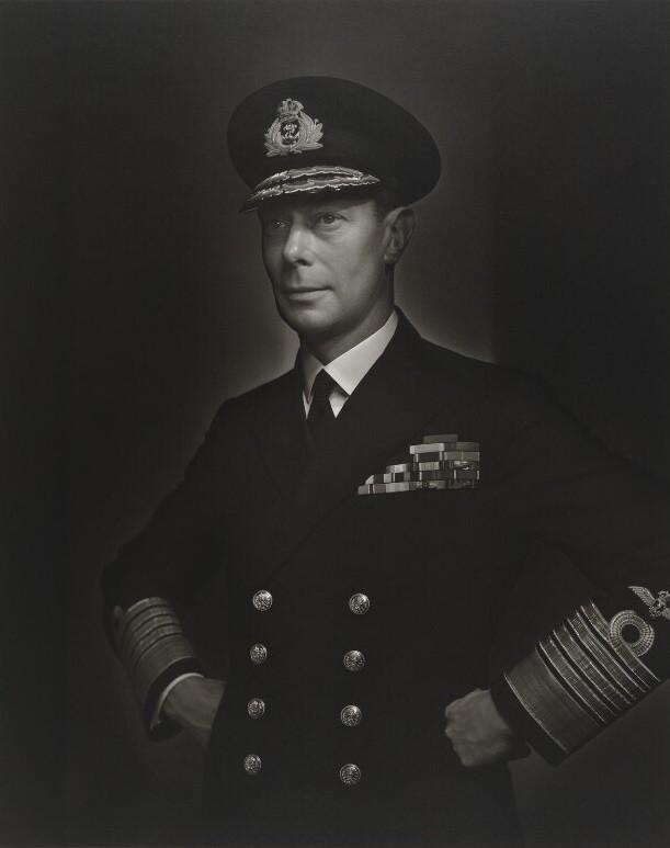 George VI - 1943