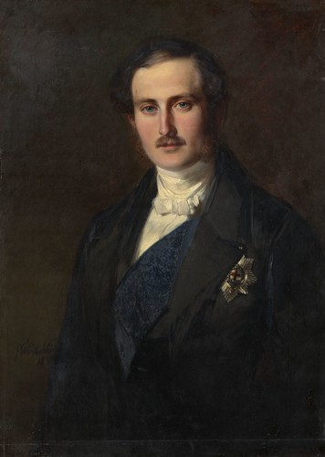 Prince Albert - 1845