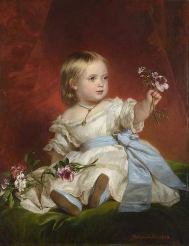 Princesse Victoria - 1842