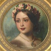 Princesse Victoria - 1851