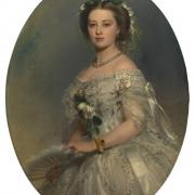 Princesse Victoria - 1857