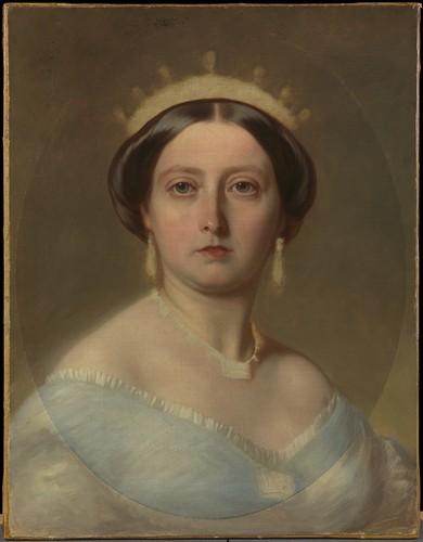 Reine Victoria - 1859