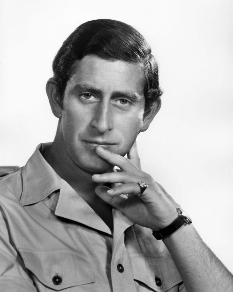 Prince Charles - 1975