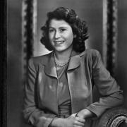Princesse Elizabeth - 1943