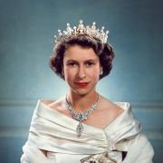 Princesse Elizabeth - 1951