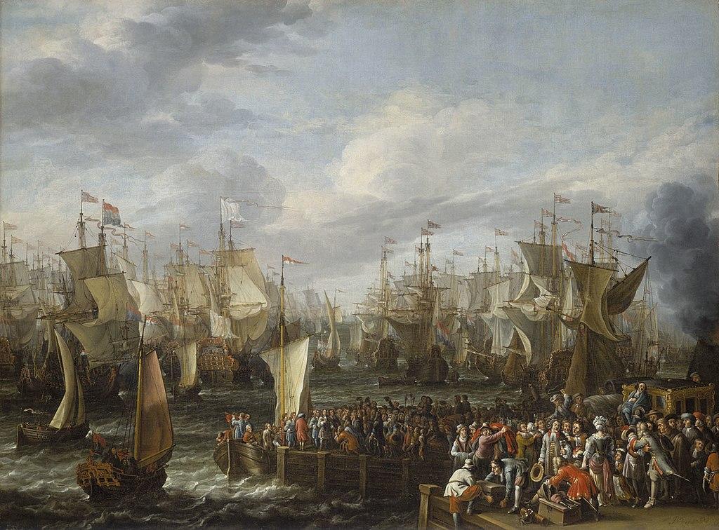 1024px embarquement de guillaume d orange pour l angleterre en 1689