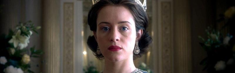 La monarchie britannique dans la fiction