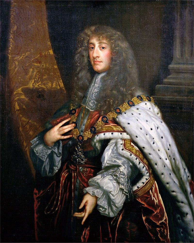 800px james ii by peter lely