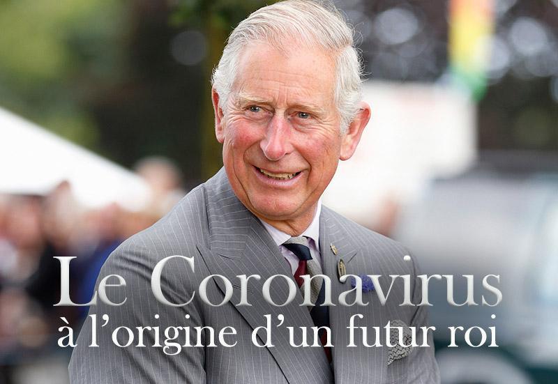 Coronavirus charles