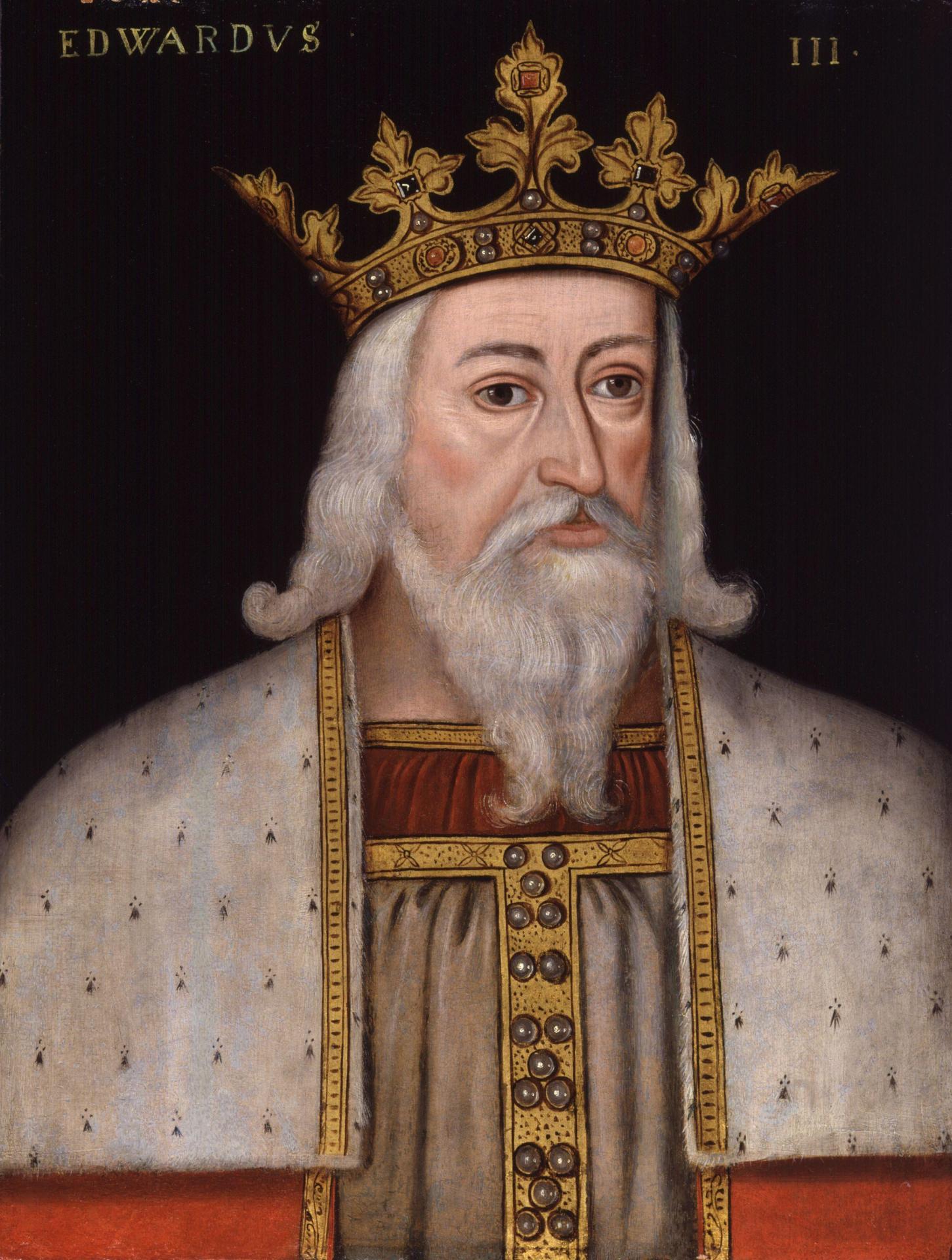 Edward iii 1