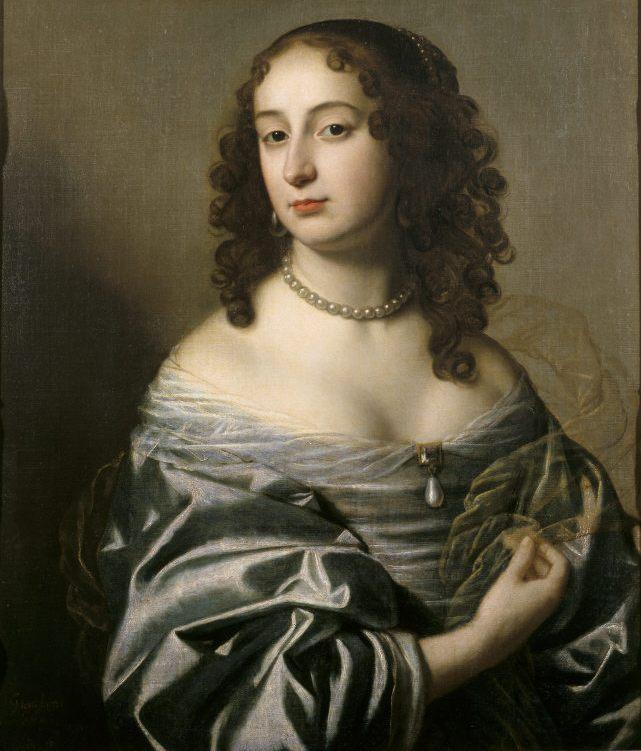 Electress sophia princess palatine