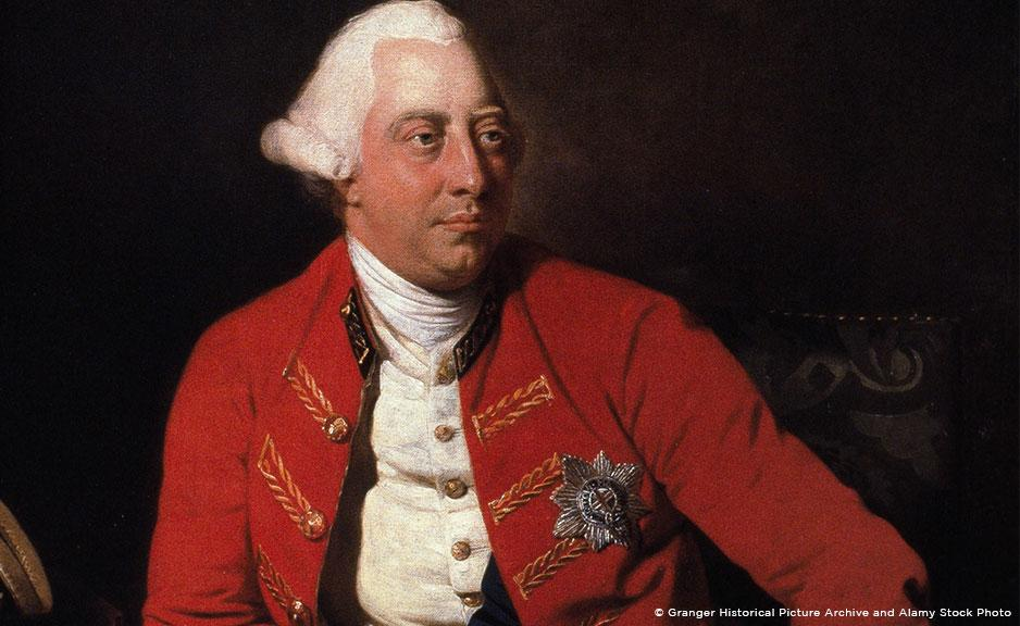 George iii c granger historical picture archive and alamy stock photo twitter