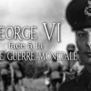 George vi seconde guerre mondiale