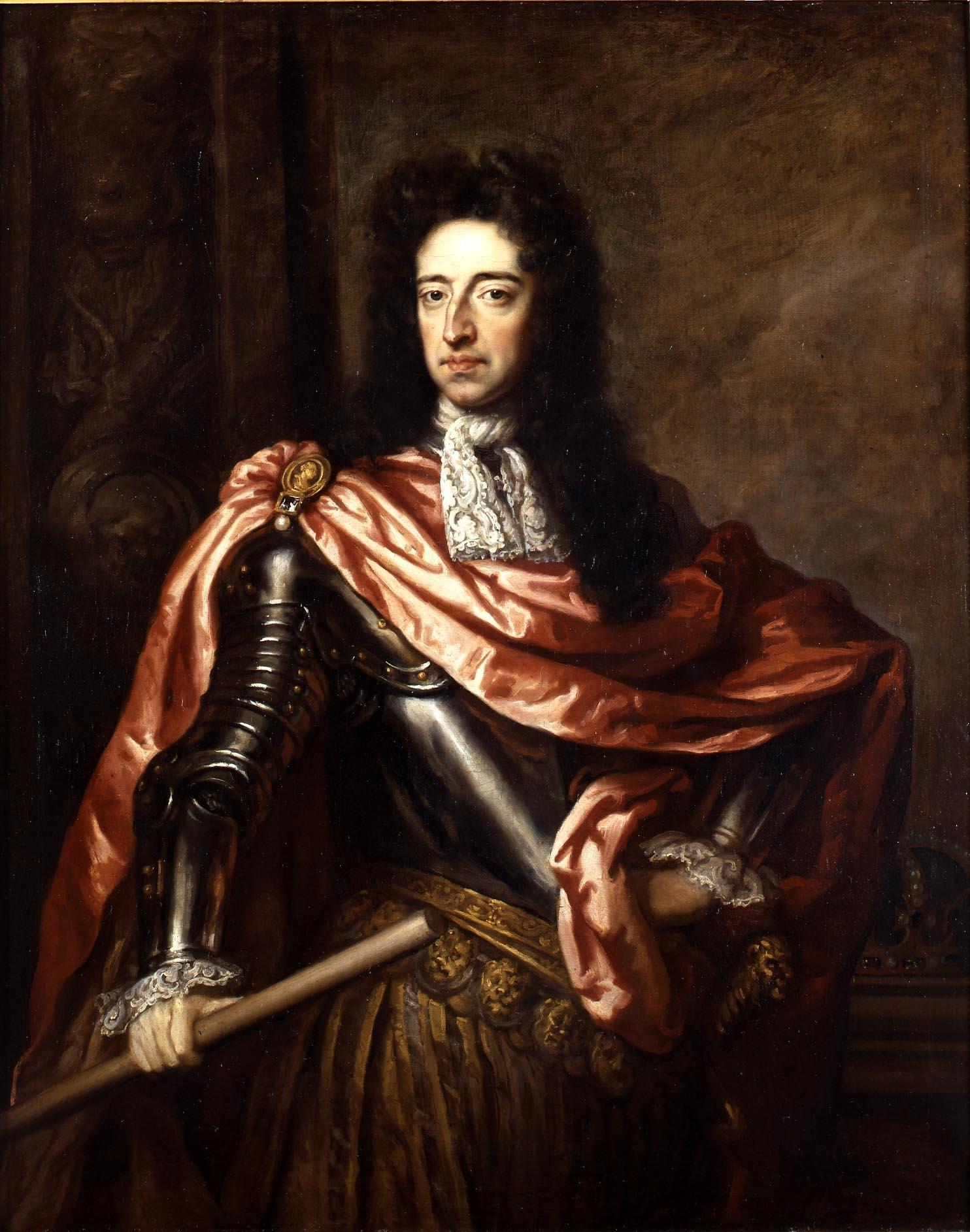 Guillaume iii