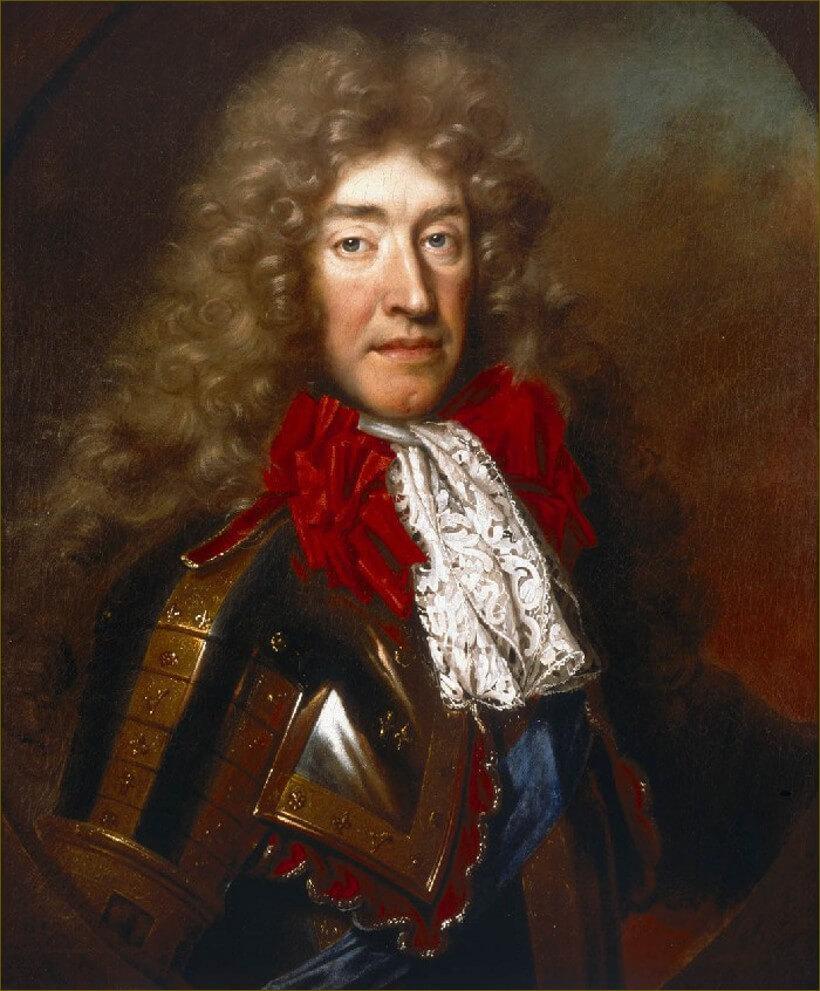 James ii 1633 1702