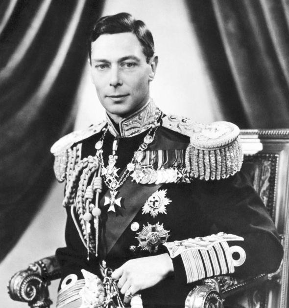 King george vi 2032393