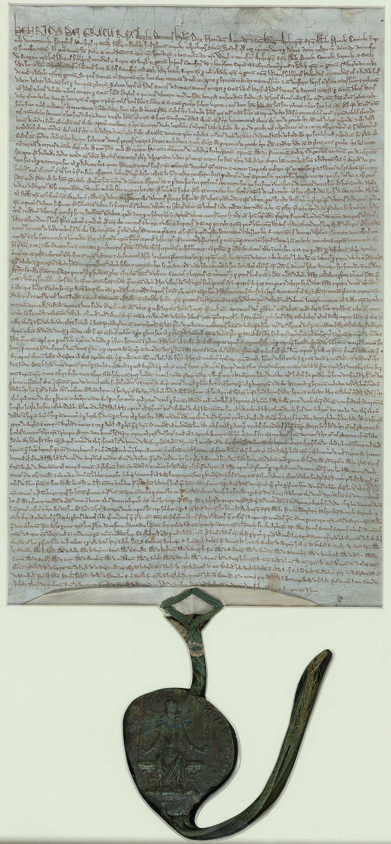 Magna carta 1225 c6257 03