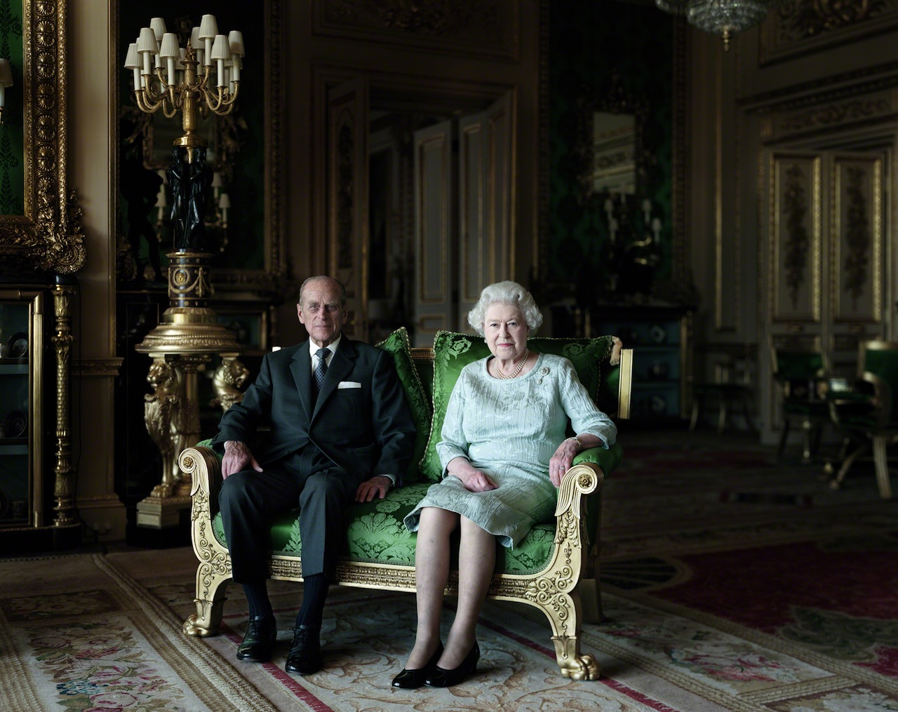 Npg 501 1043 queenelizabeth1