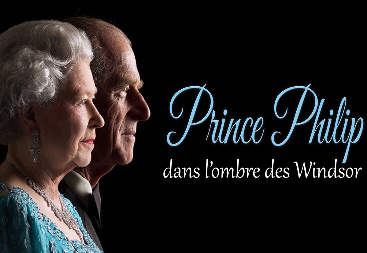 Prince philip video
