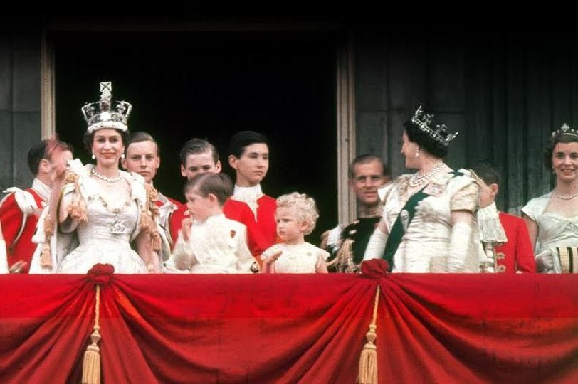 Queen elizabeth iis coronation day 1953 e1486774254568