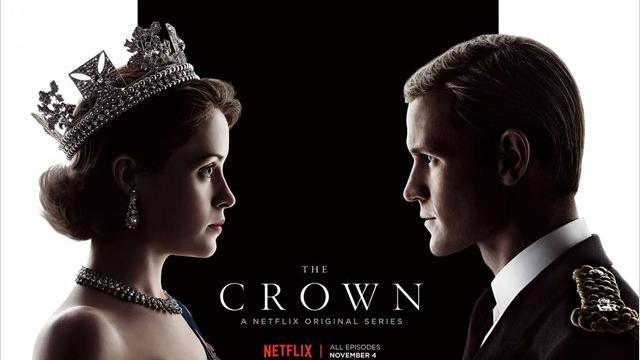 The crown la saison 2 se devoile dans une bande annonce