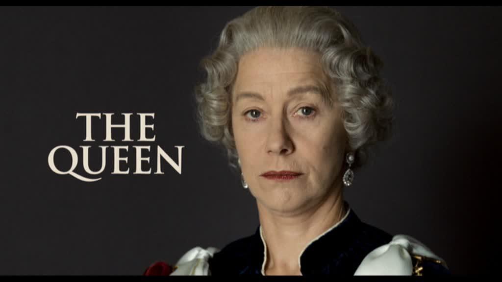 The queen 1