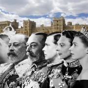 Windsor family
