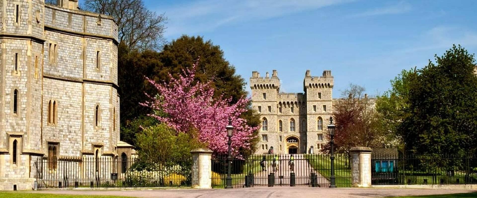 Windsor tour header