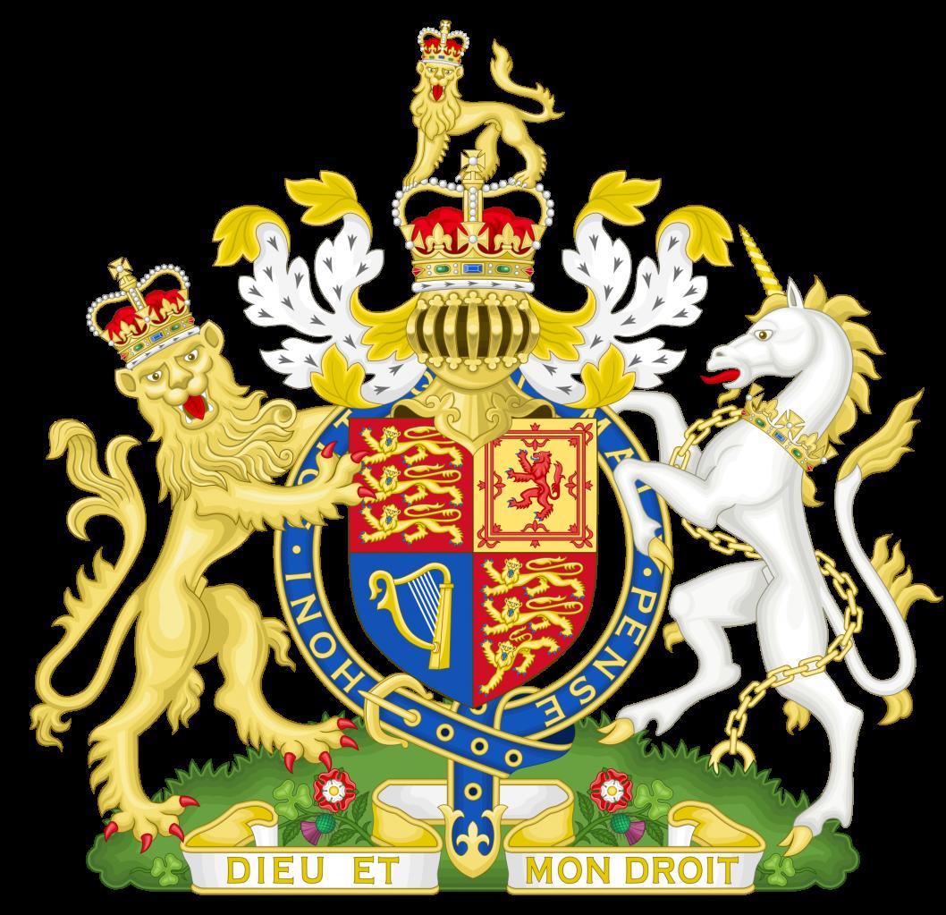 Monarchie Britannique