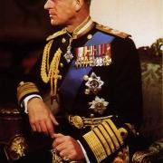 Prince Philip - 1966