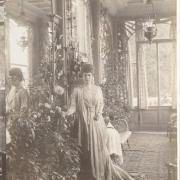 Reine Alexandra