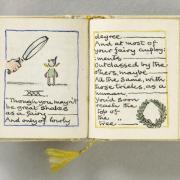 Livre miniature