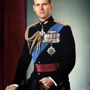 Prince Philip - 1952