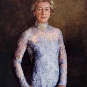La duchesse de Gloucester - 2002